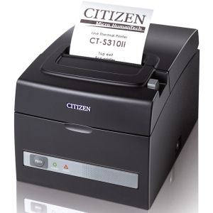 CITIZEN CT-S310 II
