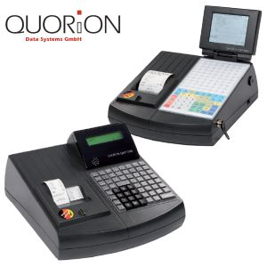 QUORION QMP CR 5000