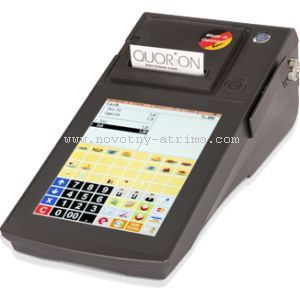 QUORION Q-Touch 8